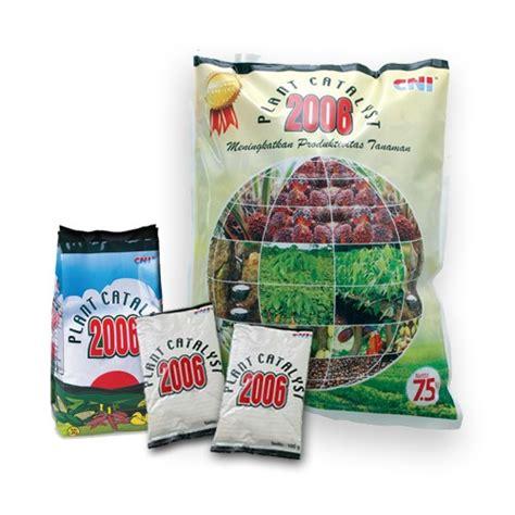 Cni Plant Catalyst 2006 1 5 Kg plant catalyst 2006 7 5 kg gerai cni