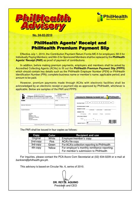 certification letter for philhealth 28 certification letter for philhealth contribution
