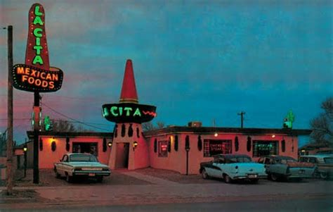 New Mexico Restaurant Gift Card - la cita cafe restaurant in tucumcari new mexico 1957 desoto firedome