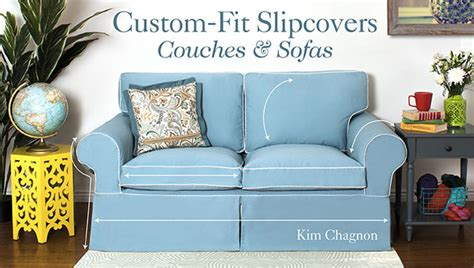 custom sofas online custom fit slipcovers couches sofas online sewing class