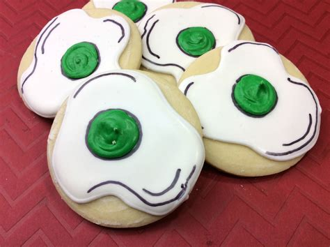 0008201471 green eggs and ham green eggs cookies for dr seuss s birthday debi talks