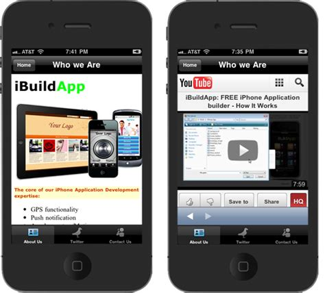 create an android app ibuildapp android builder to create android apps the tech journal