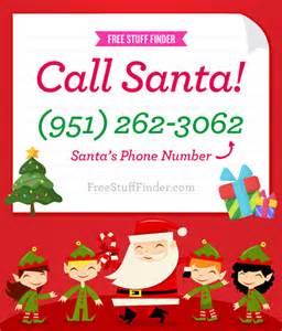 target i phone black friday call santa for free santa s phone number fun for kids