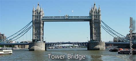 river thames ks2 london bridges