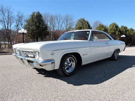 1966 impala ss for sale 1966 chevrolet impala ss for sale 76 used cars from 7 280