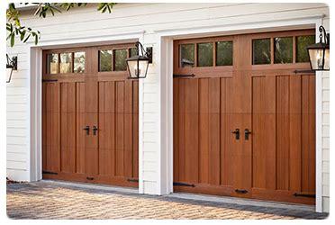 Sooner Overhead Door Home Alpha 1 Garages Doors
