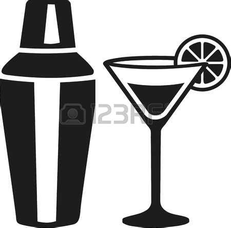 martini shaker clip cocktail clipart cocktail shaker pencil and in color