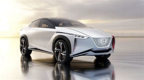 Nissan Imx 2020 by 2020 Nissan Imx Price Release Date Specs Design