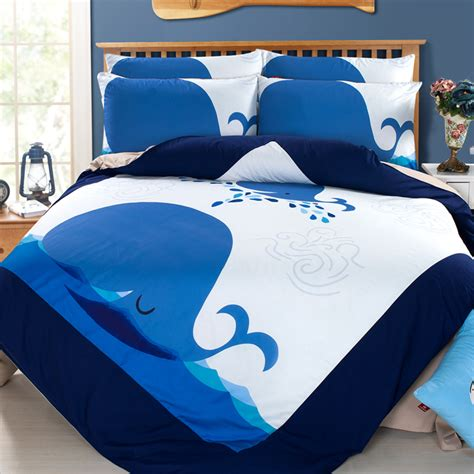 whale comforter set compare prices on whale bedding set online shopping buy low price whale bedding set at factory
