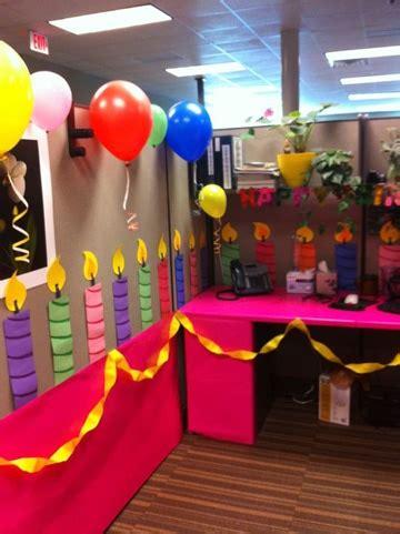 como decorar una oficina para mujer decoracion de oficina para cumplea 241 os de adultos con globos