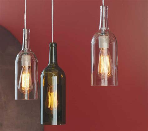 lights made from wine bottles 12 ways to make a wine bottle l guide patterns