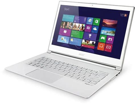 Laptop Acer Slim Aspire S7 391 Acer Aspire S7 391 73534g25aws