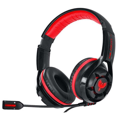 Headset Gamers headset pcyes headset gamer pcyes falcon by rocketz
