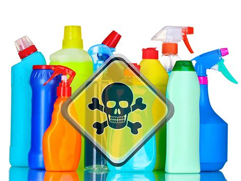 harmful household products clear out these harmful products from your sink in