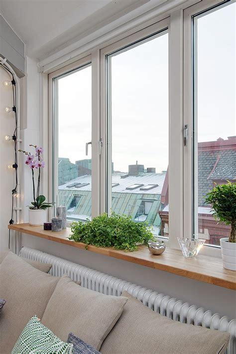 Kitchen Window Sill Decorating Ideas by 1000 Ideas About Window Sill On Pinterest Window Sill