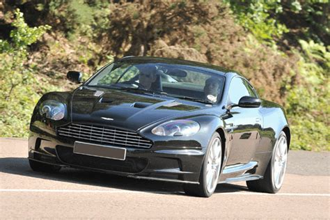 Aston Martin Driving Experience by Aston Martin Driving Experience From Buyagift