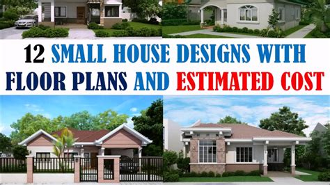 simple house design in the philippines with floor plan