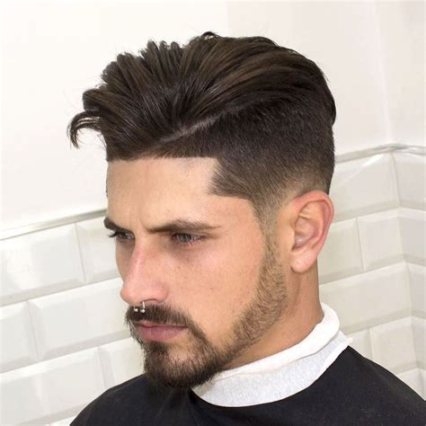 Hairstyles For 60 2016 60 new haircuts for 2016 haircuts high fade haircut