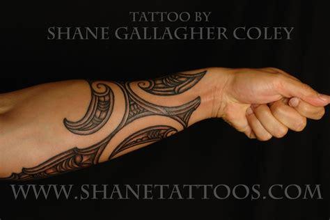 maori tattoo designs forearm maori gallery maori forearm tamoko