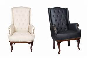Chesterfield Armchair Uk Chesterfield Queen Anne High Back Fireside Wing Back In