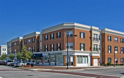 Student Housing by File Odu Student Housing Mixed Use Norfolk 4949100550