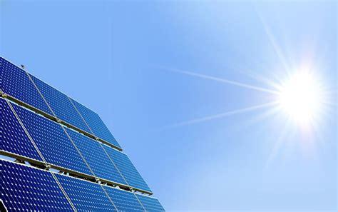les solaire le d 233 veloppement durable l 233 nergie solaire
