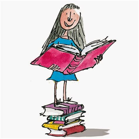 pictures of matilda the book of stacks and cups matilda by roald dahl book review