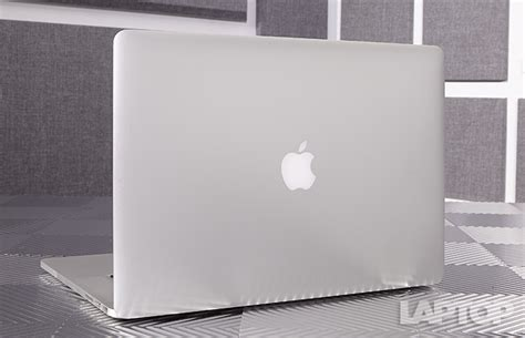 Laptop Apple Paling Bagus macbook pro 15 inch with retina 2015 review