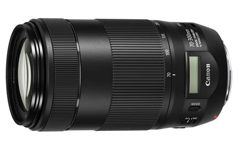 Canon Ef 70 300mm F 4 5 6l Is Usm canon ef 70 300mm f 4 5 6 is usm ii caratteristiche e