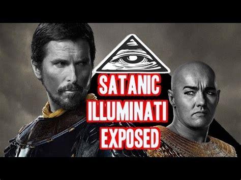 illuminati exposed exodus gods and satanic illuminati exposed
