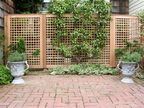 custom spanish cedar fences