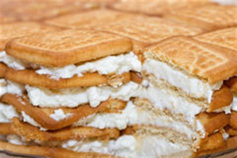 what is cottage cheese made out of cake out of biscuits and cottage cheese stock photo
