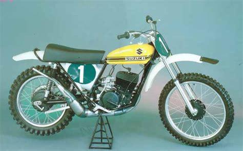 good motocross bikes best used bike ever suzuki rm250 dirt bike magazine