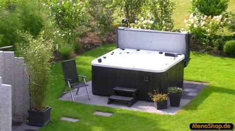 Outdoor Whirlpool Selber Bauen by Outdoor Whirlpool G 252 Nstig Kaufen Spa Outdoor Whirlpool