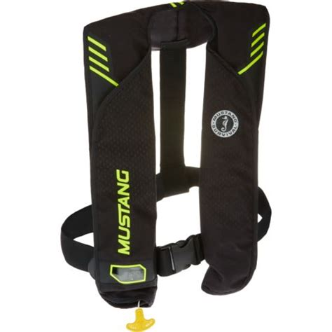Mustang Automatic Life Jackets by Automatic Life Vests Inflatable Life Jacket Inflatable