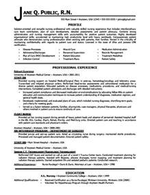 Rn Nursing Resume Exles by Resume Sle Professional Resume Sle