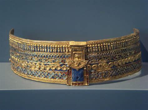 Bijoux Egyptiens Anciens