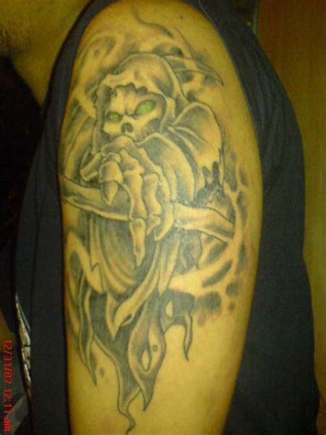 tattoo angel of death angel of death tattoos design collection