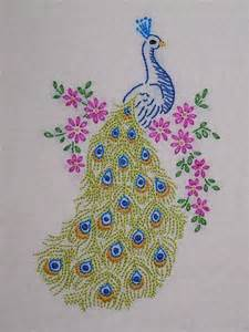 Handmade Embroidery Patterns - best 25 embroidery designs ideas on