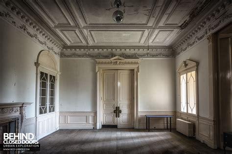 Room Of Tears by Abandoned Brogyntyn Shropshire Uk 187 Urbex