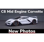 Zora 2020 Chevrolet Corvette C8 Chevy Mid Engine Finally