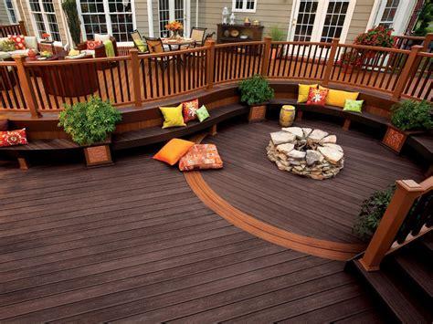 outdoor decke outdoor propane fireplaces hgtv