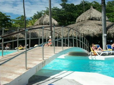 pool   Picture of ClubHotel Riu Merengue, Puerto Plata