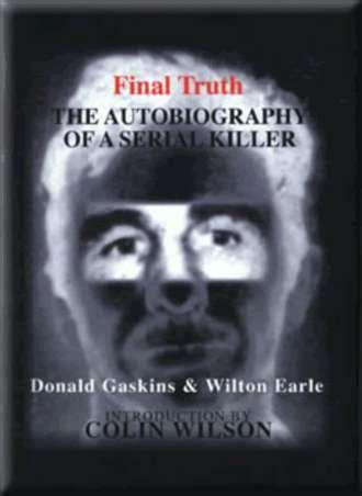 Kaos Wee Gaskins All Color profile of an american serial killer wee gaskins
