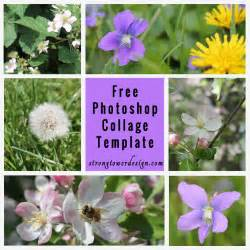 Photoshop Picture Templates by Photoshop Collage Templates Images