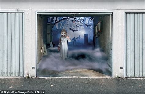garage door art simply creative garage doors art by thomas sassenbach