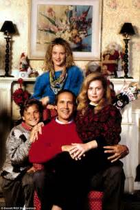 Back then the griswolds christmas vacation in 1989 when the children