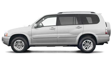 Suzuki Escudo Xl7 Review Dan Kelebihan Kekurangan Suzuki Grand Escudo Xl7