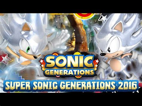 Sonic Giveaway - sonic generations overpowered sonic 2 0 mod mondays funnycat tv