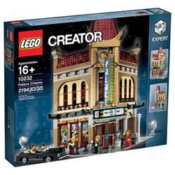 Lego Creator Lego Creator 10232 Palace Cinema Toys